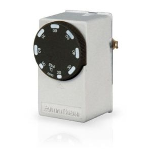 Mechanical thermostat for ion boiler (heater)