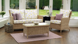 Oil for furniture from rattan