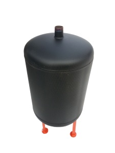 Heat carrier buffer volume (tank) 60l