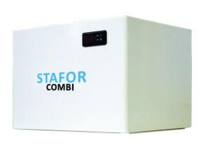 Termodinamiskā sistēma STAFOR COMBI 200DHW