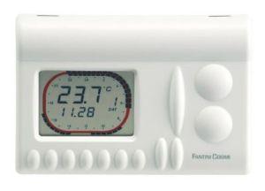 Digitālais istabas termostats - programmators (C55)