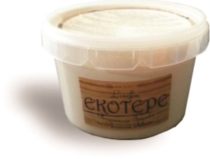 EKOTEPE экологичная замазка на льняном масле