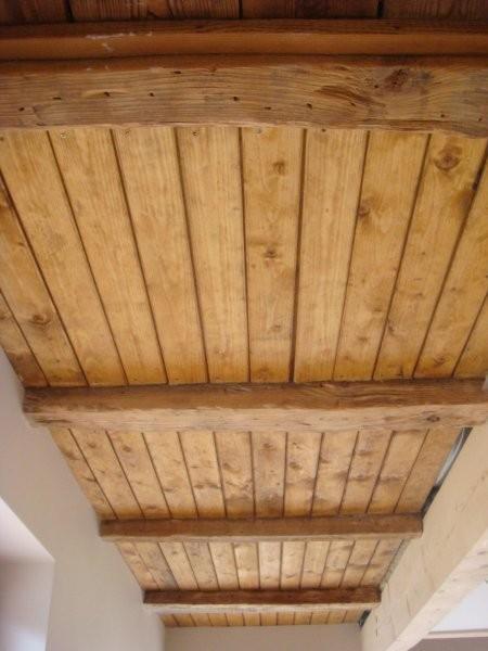 Light tar oil for wood