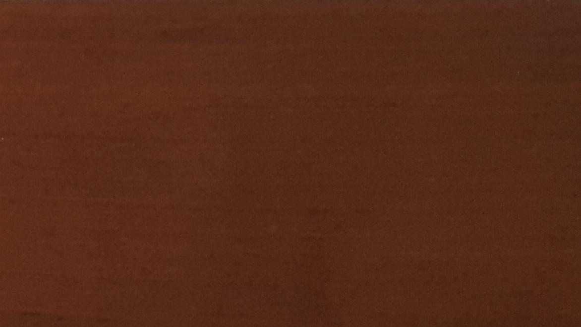 Термодоска обработанная NATURA светлый орех в два слоя