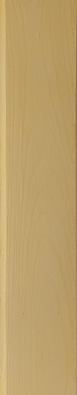 MILK paint yellow