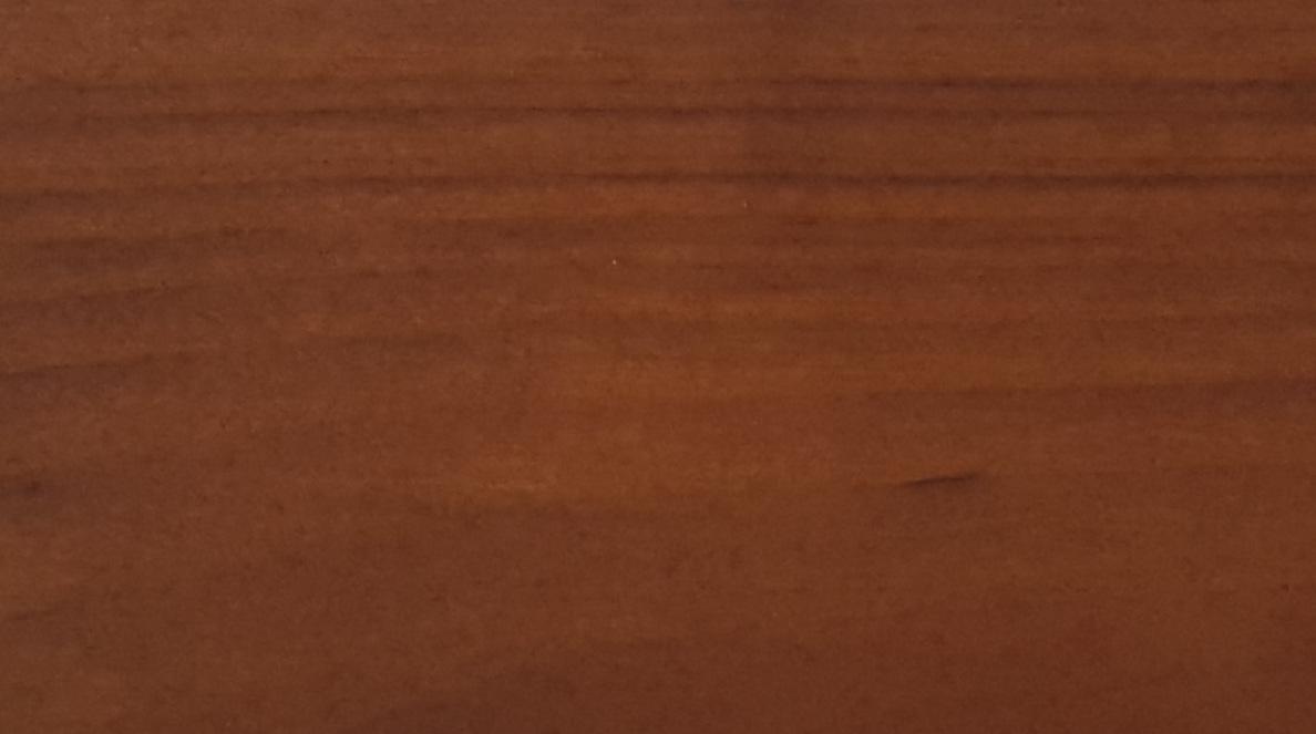 Термодоска обработанная NATURA орех