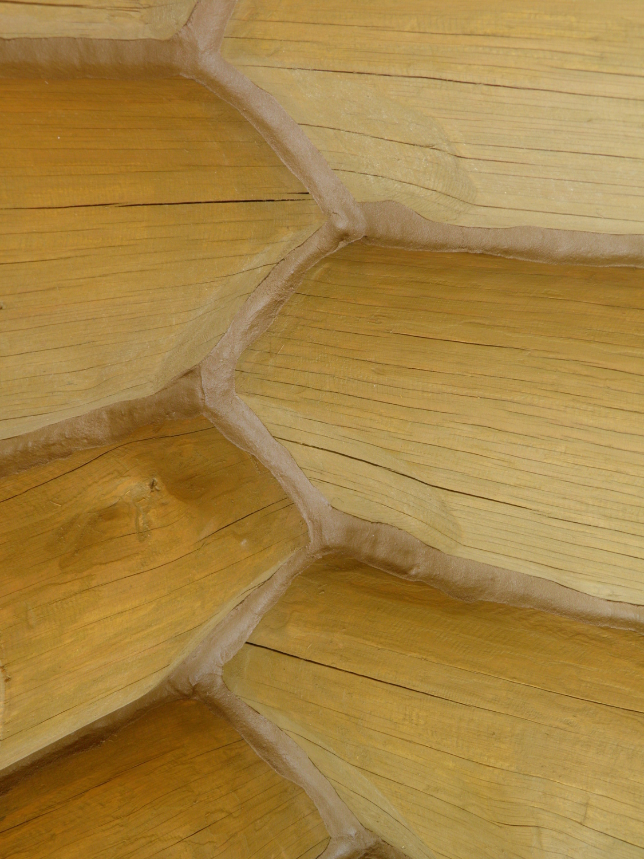 LOG CHINK герметик для сруба орегон