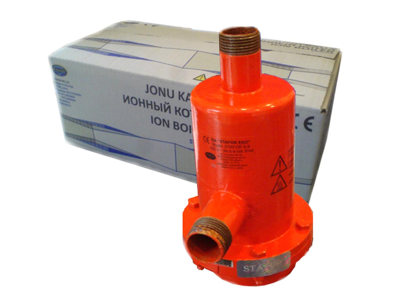 Ion heating boiler STAFOR 6-9
