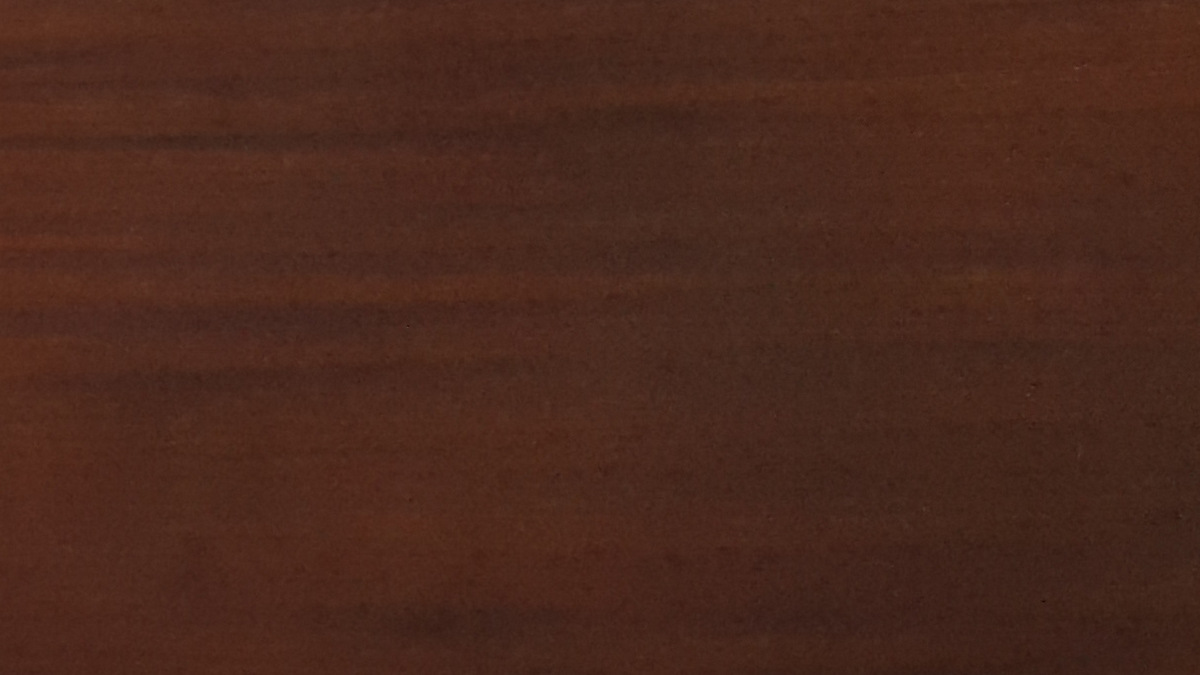 Термодоска обработанная NATURA орех в два слоя