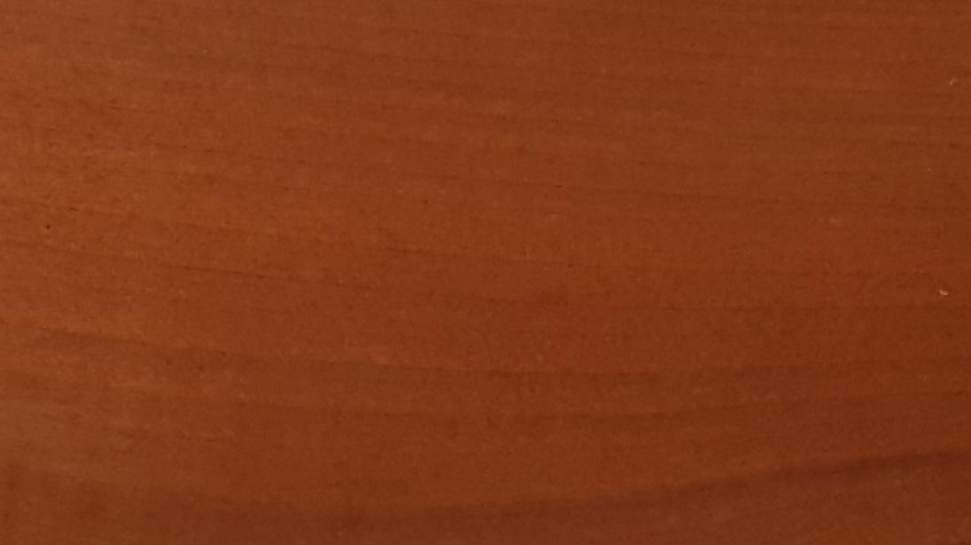 Термодоска обработанная коричневой NATURA