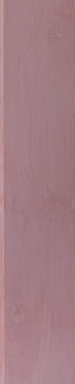 Молочная краска розовая