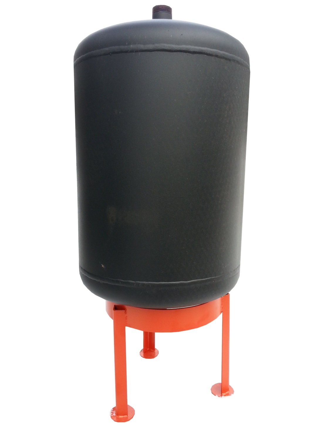 Heat carrier (coolant) buffer volume tank STAFOR