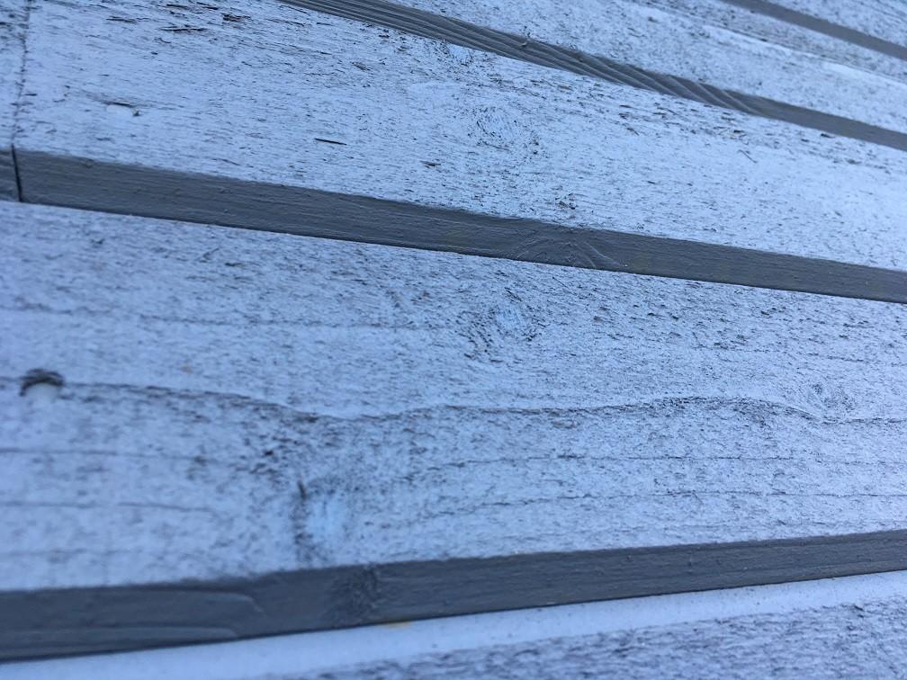 Swedish paint gray