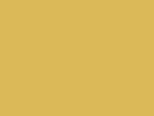 Шведская краска жёлтая
