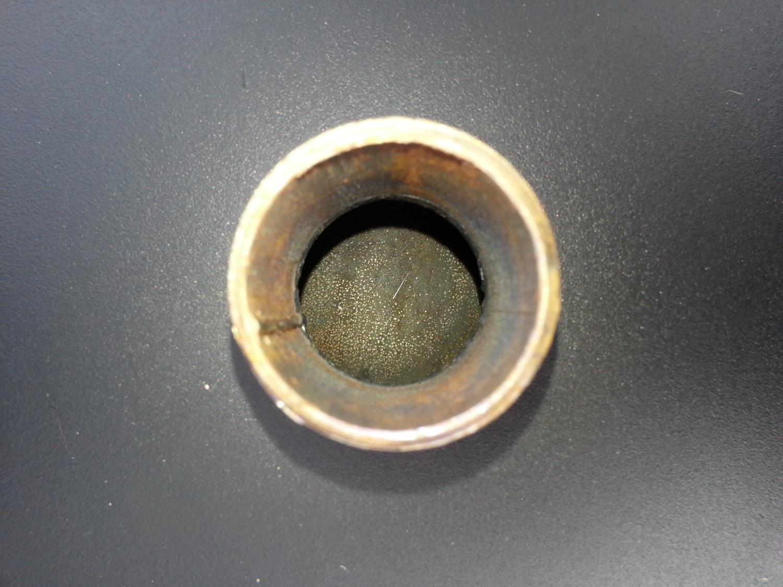 Буферная ёмкость теплоносителя для ионных систем отопления