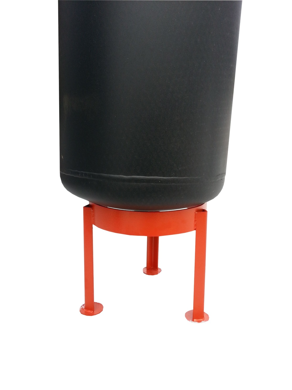 Heat carrier (coolant) buffer volume tank STAFOR
