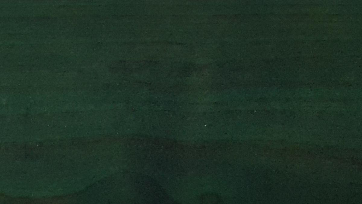 Термодоска обработанная зелёной NATURA в два слоя