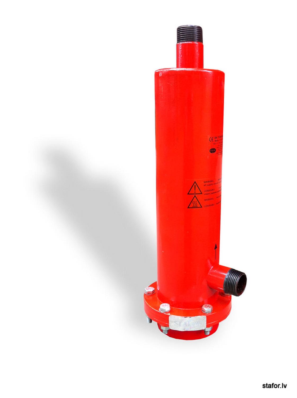 Ion heating boiler STAFOR 20-30