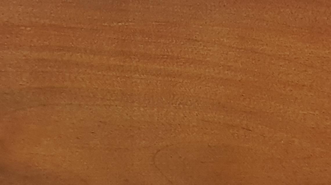 Отбеленная термодоска обработанная коричневой NATURA