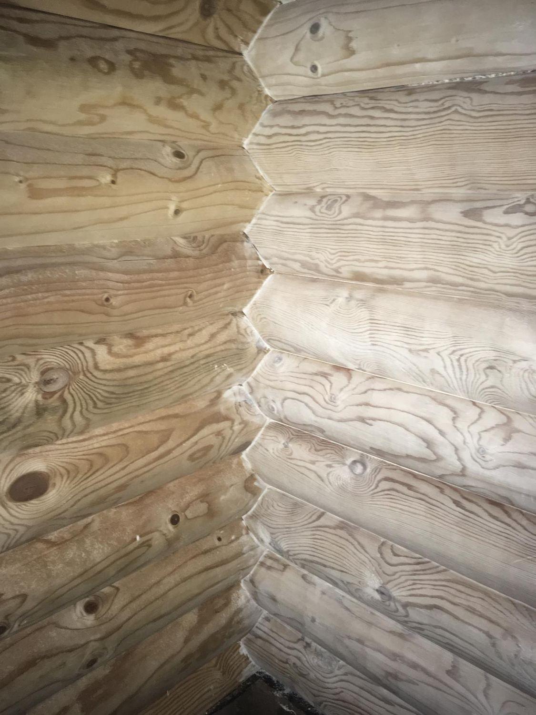 Linų sėmenų dažai NATURA balti
