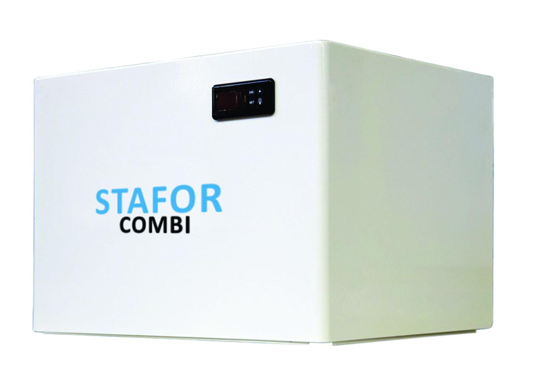 Termodinamiskais bloks STAFOR COMBI 200DHW
