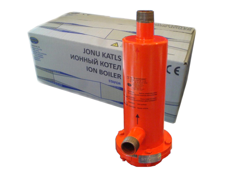 Ion heating boiler STAFOR 10-20