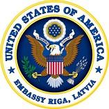 ASV vēstniecības ēka Latvijā, Rīgā