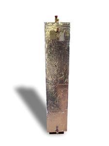 Ионный котел с теплообменником  STAFOR HE 10-20