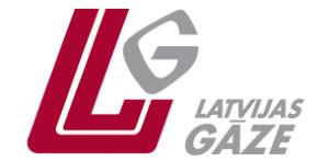 Latvijas gāze